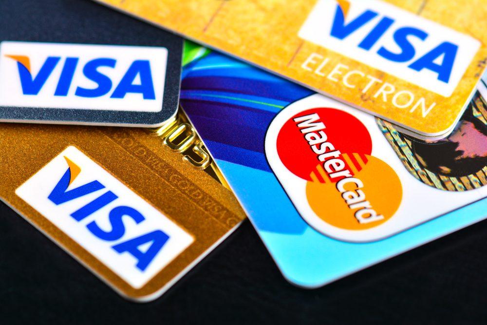 Obtenir un Carte de Crédit Visa Gratuits 2019