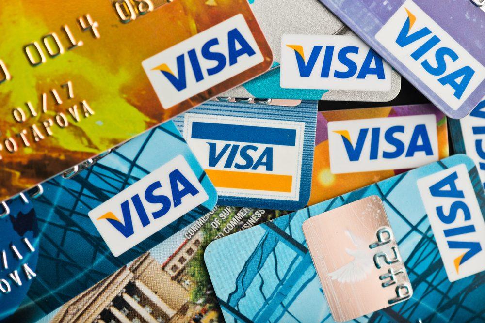 numéros de carte de crédit Visa gratuits Valides en 2019